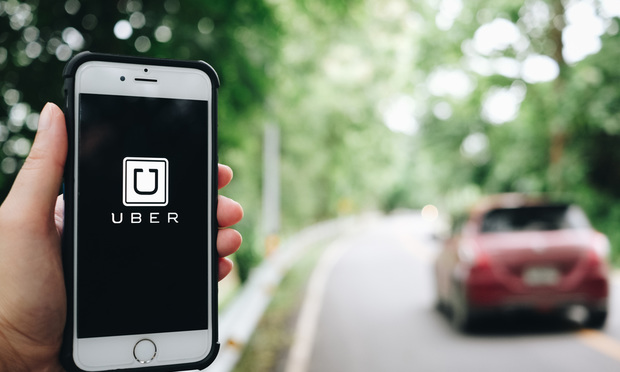 Kalanick Says Uber Investors' Complaint Must Be Heard in