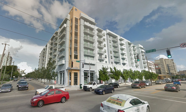 Coral Gables Apartments Sell for $78 Million   Daily Business Review