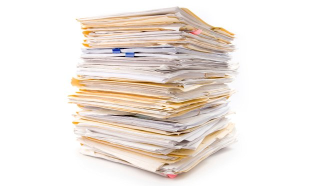 10 Tips for Crafting a Document Retention Policy – Document Retention Policy