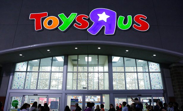 Child Death Case Against Toys R Us Returns To State Court The