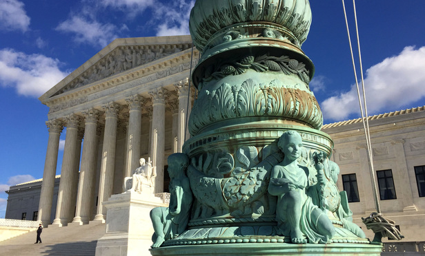 No Clear Road Map in Key Jurisdiction Cases Before SCOTUS | Supreme ...