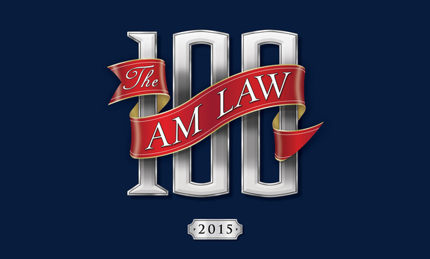 The 2015 Am Law 100: Rich and Richer   The American Lawyer