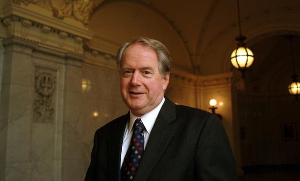 Image result for Judge William Fletcher
