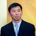 Justice Goodwin Liu, California Supreme Court