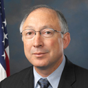 Ken Salazar, secretary of the Department of the Interior