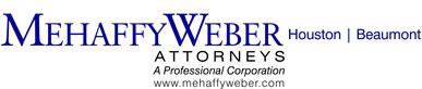 Mehaffy Weber