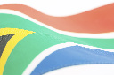 Flag of South Africa, clipart.com 2012