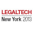 LegalTech New York logo