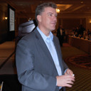 J. Trevor Hughes, president and CEO of IAPP