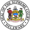 Supreme Court of Delaware seal