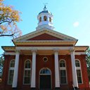 Loudon County Courthouse in Leesburg, Va.