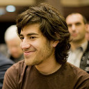 Aaron Swartz, co-founder of Reddit