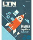 Current LTN Magazine Cover