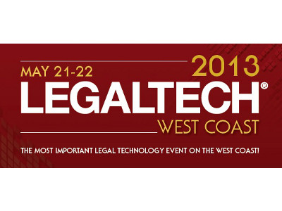 LegalTech West Coast logo