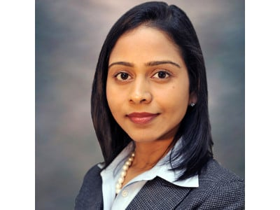 Deepthi Bathina, VP of product management and marketing, TyMetrix Inc.
