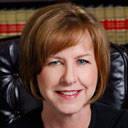 Arizona Supreme Court Justice Rebecca White Berch