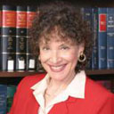 Thomas Jefferson School of Law professor Marjorie Cohn