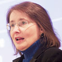 Law professor Deborah Merritt