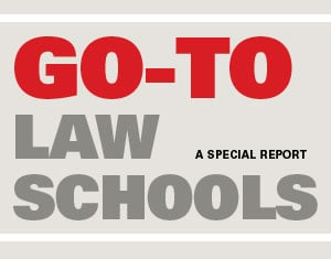 Go-To Law Schools