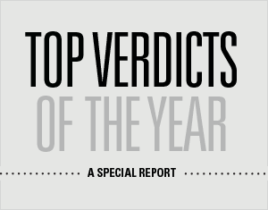 Top Verdicts of the Year