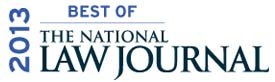 Best of The National Law Journal