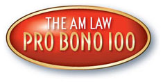 The Am Law Pro Bono 100