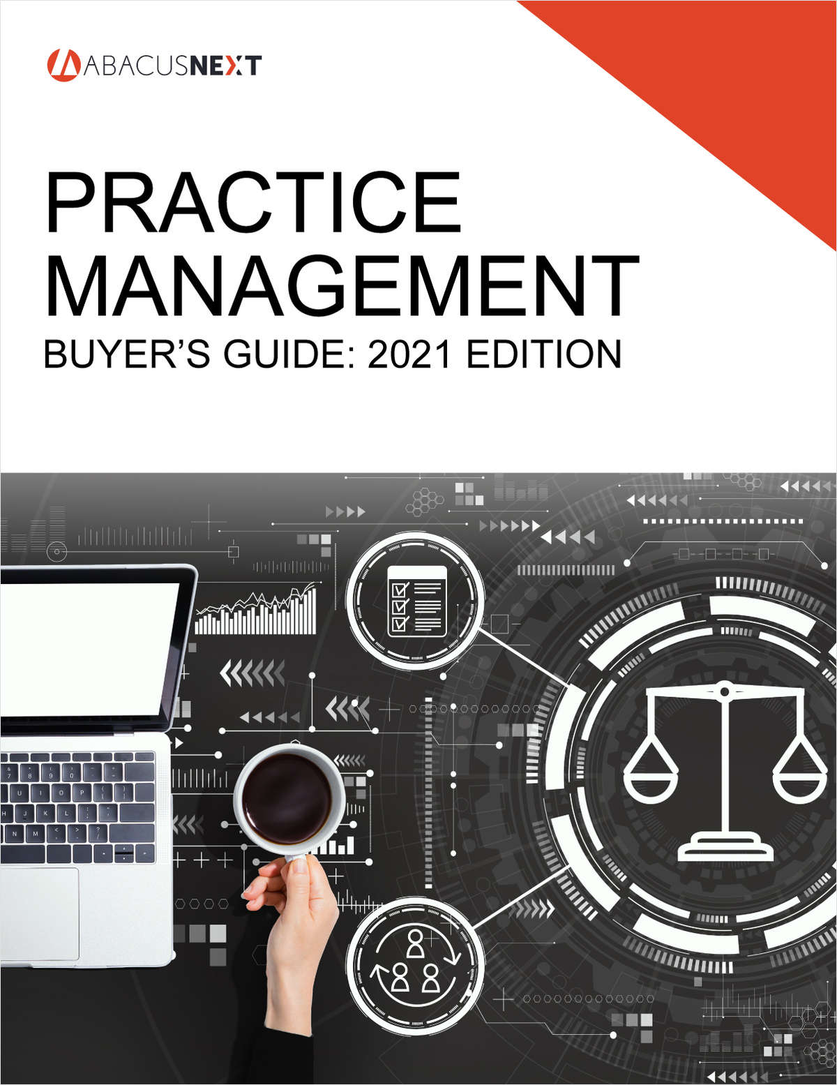 The most efficient practices are run with a flexible case management technology, streamlined time and billing, and complete accounting operations. How does your practice stack up? Download this buyer's guide to help take your practice management to the next level.