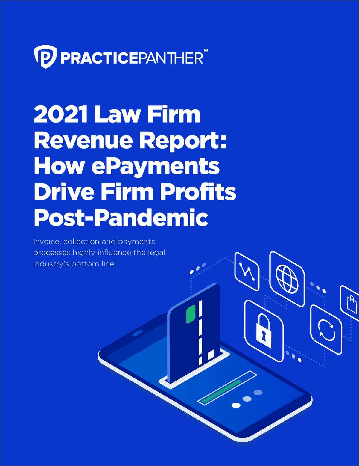 Take control of your invoicing, collect more on the dollar, and at a faster rate with ePayments. Download this report to learn how.